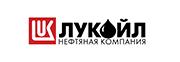 Логотип Лукоил